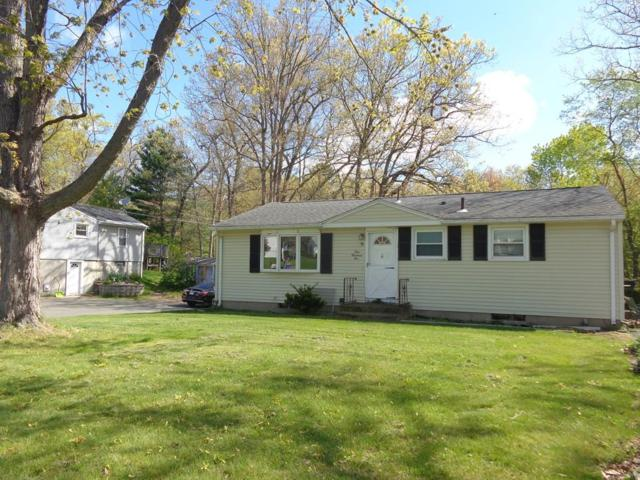 101 Lavoie Ave, Ludlow, MA 01056 (MLS #72505961) :: Driggin Realty Group