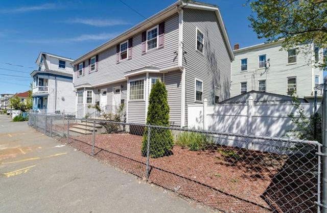 172 Bailey St #172, Lawrence, MA 01843 (MLS #72505965) :: Westcott Properties