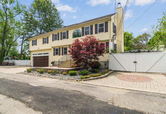 15 Hearth St, Framingham, MA 01702 (MLS #72505966) :: Westcott Properties