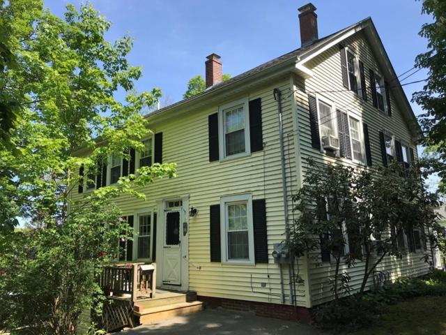 30-32 High Street, Merrimac, MA 01860 (MLS #72505973) :: Westcott Properties