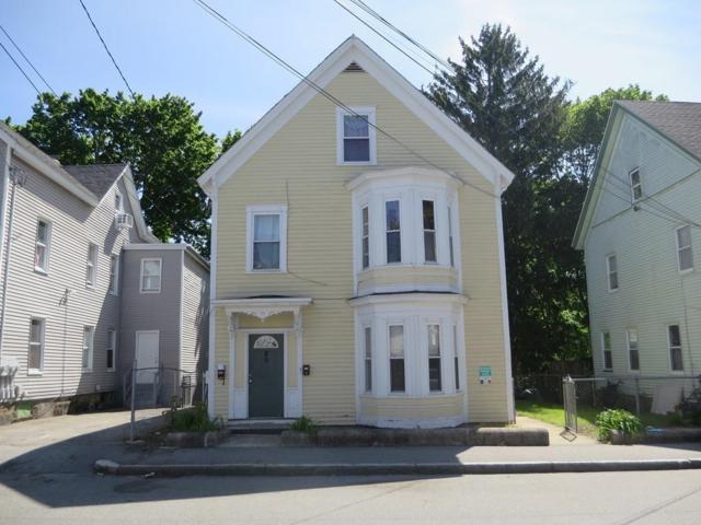 80 S Whipple St, Lowell, MA 01852 (MLS #72505986) :: Westcott Properties
