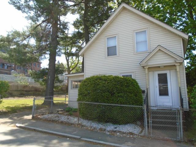 4 Palmer St, Worcester, MA 01605 (MLS #72505993) :: Westcott Properties