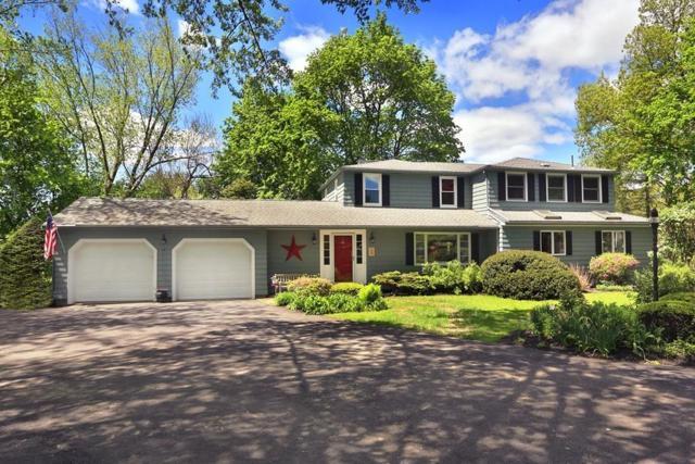70 Central Street, Newbury, MA 01951 (MLS #72506000) :: Westcott Properties
