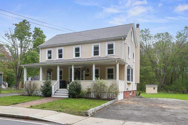 37 Gardner Street, Salisbury, MA 01952 (MLS #72506016) :: Apple Country Team of Keller Williams Realty