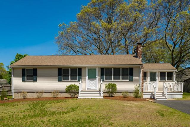 97 Genevieve Lane, Marshfield, MA 02050 (MLS #72506024) :: Keller Williams Realty Showcase Properties