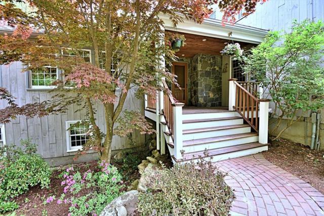 46 Meadow Road, Bolton, MA 01740 (MLS #72506025) :: Westcott Properties
