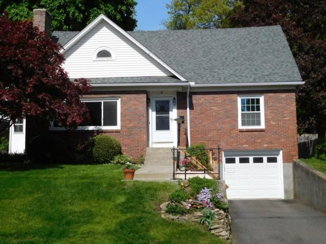 51 Portland Street, Holyoke, MA 01040 (MLS #72506033) :: Westcott Properties