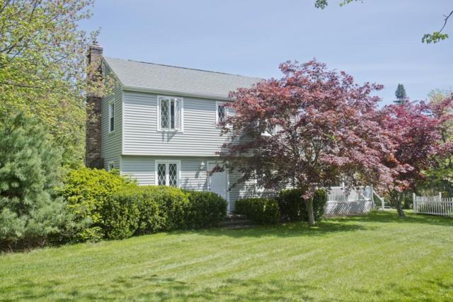 6 Revere Rd, Southwick, MA 01077 (MLS #72506036) :: Westcott Properties