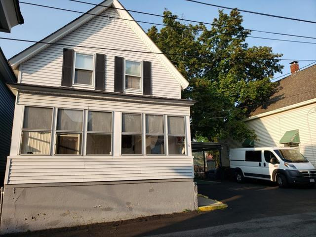 6 Arthur Ave, Lowell, MA 01854 (MLS #72506040) :: Anytime Realty