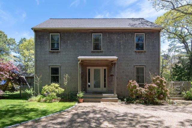 62 Front, Oak Bluffs, MA 02557 (MLS #72506045) :: Westcott Properties