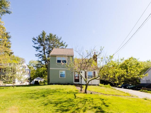 365 Grove, Braintree, MA 02184 (MLS #72506054) :: Spectrum Real Estate Consultants