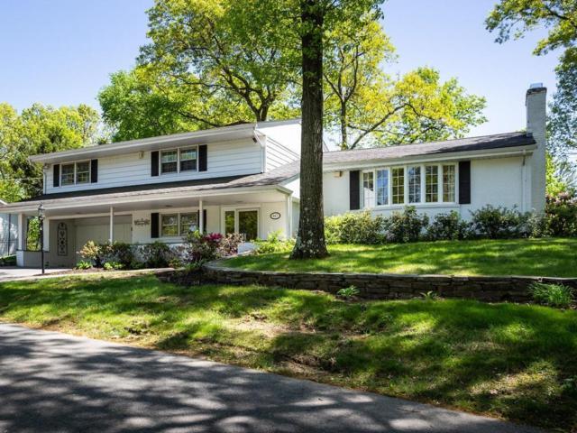 447 Williams St, Longmeadow, MA 01106 (MLS #72506072) :: Westcott Properties