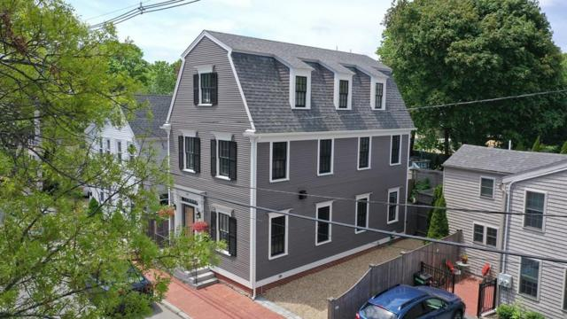 66 Lime St, Newburyport, MA 01950 (MLS #72506116) :: The Gillach Group