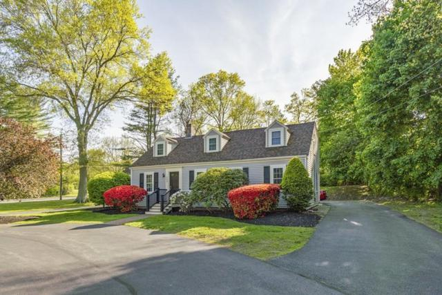 793 Country Way, Scituate, MA 02066 (MLS #72506146) :: Mission Realty Advisors