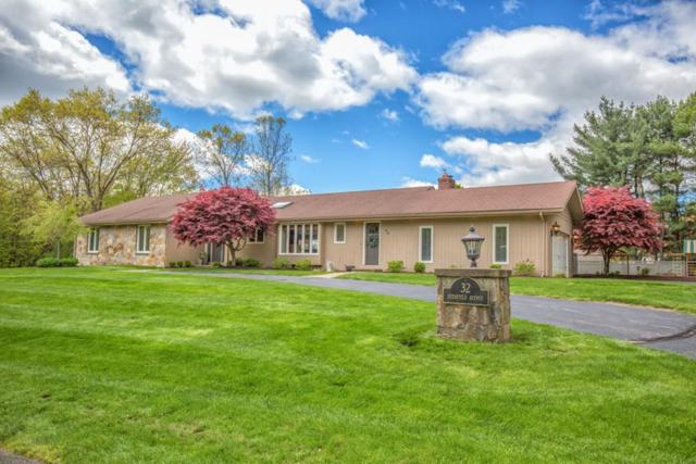 32 Deerfield Ave, Longmeadow, MA 01106 (MLS #72506173) :: NRG Real Estate Services, Inc.