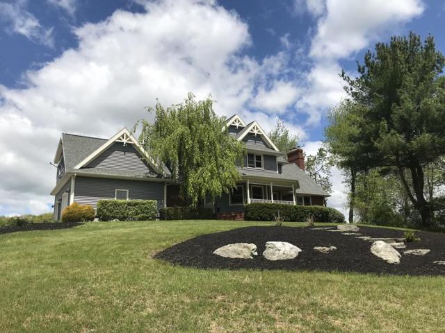 50 Brooks Rd, Paxton, MA 01612 (MLS #72506184) :: Vanguard Realty