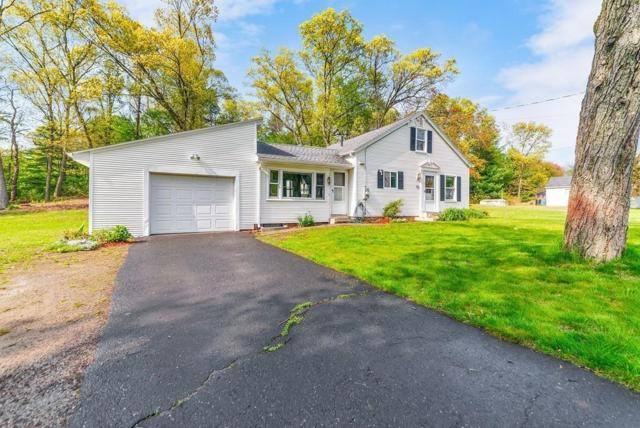 82 Abbey St, South Hadley, MA 01075 (MLS #72506200) :: ERA Russell Realty Group