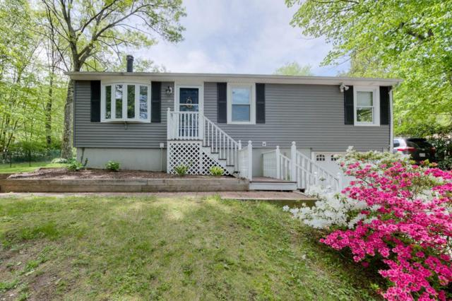 158 Dudley Rd, Oxford, MA 01540 (MLS #72506258) :: Vanguard Realty