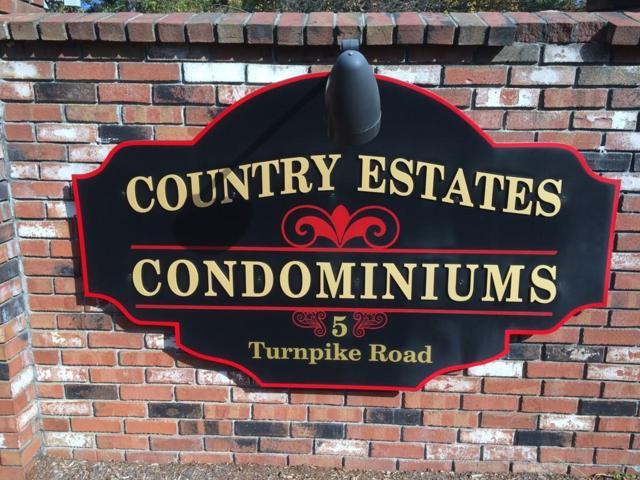 5 Turnpike Road #217, Townsend, MA 01469 (MLS #72506261) :: Maloney Properties Real Estate Brokerage