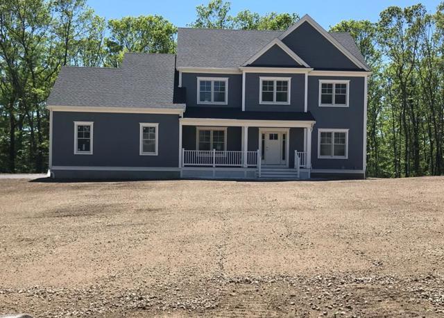200 Cedar St, Holliston, MA 01746 (MLS #72506263) :: Maloney Properties Real Estate Brokerage