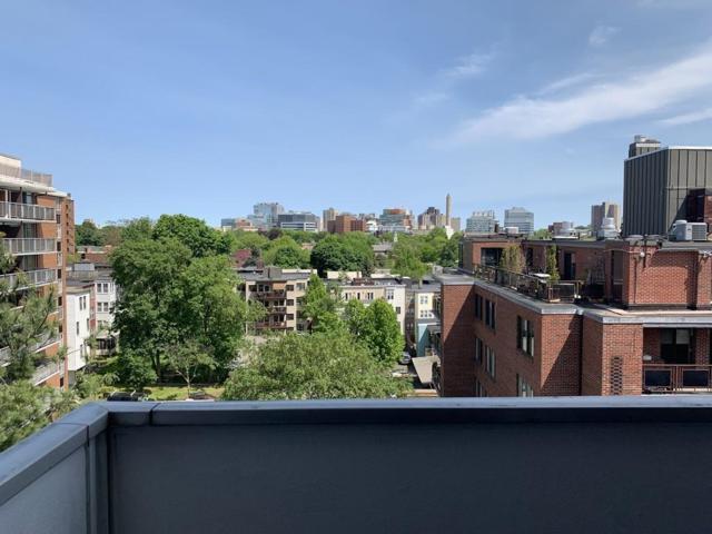20 Stearns Road #65, Brookline, MA 02446 (MLS #72506264) :: Maloney Properties Real Estate Brokerage