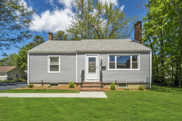 17 Record St, Stoughton, MA 02072 (MLS #72506270) :: Spectrum Real Estate Consultants