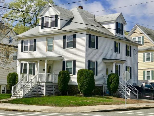 465 Main St, Stoneham, MA 02180 (MLS #72506272) :: Maloney Properties Real Estate Brokerage