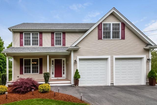26 Thomas Ave, Attleboro, MA 02703 (MLS #72506273) :: Maloney Properties Real Estate Brokerage