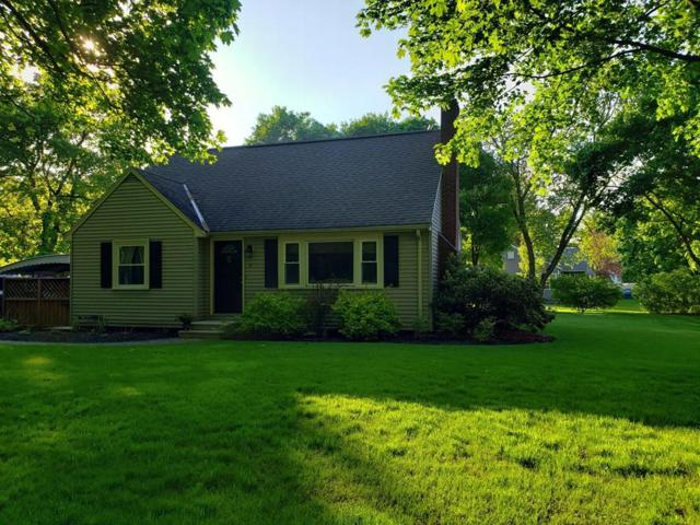 14 Old Stow Road, Hudson, MA 01749 (MLS #72506276) :: Maloney Properties Real Estate Brokerage