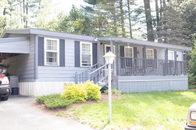 18 Carol Cir., Athol, MA 01331 (MLS #72506289) :: Spectrum Real Estate Consultants
