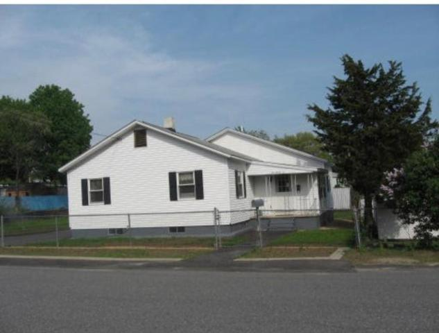 126 Eighth Street, Leominster, MA 01453 (MLS #72506297) :: Spectrum Real Estate Consultants