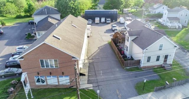 685-691 Fall River Avenue, Seekonk, MA 02771 (MLS #72506324) :: Welchman Real Estate Group | Keller Williams Luxury International Division