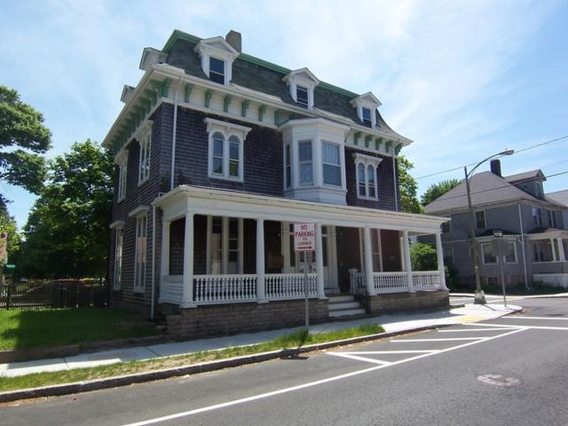 120 Mill St, New Bedford, MA 02740 (MLS #72506341) :: Exit Realty