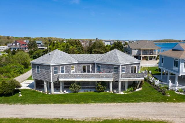 4 Wendell St, Mattapoisett, MA 02739 (MLS #72506365) :: DNA Realty Group