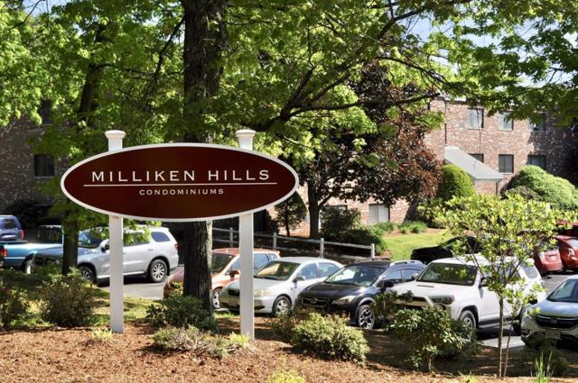 65 Milliken Ave. #14, Franklin, MA 02038 (MLS #72506395) :: Mission Realty Advisors