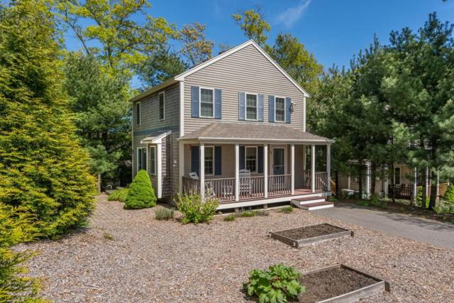 12 Pine Rd, Sandwich, MA 02644 (MLS #72506396) :: ERA Russell Realty Group
