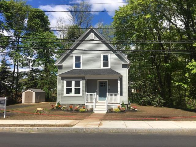 320 Essex St, Beverly, MA 01915 (MLS #72506419) :: Exit Realty