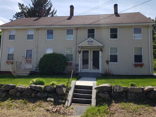 191-193 Princeton St., Holden, MA 01522 (MLS #72506440) :: AdoEma Realty
