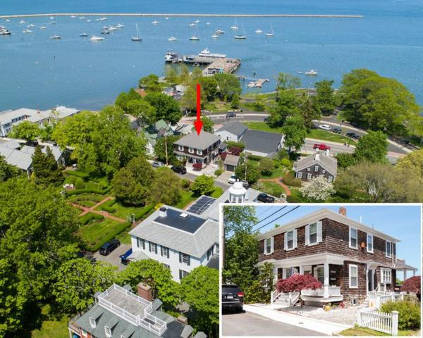 7 Winslow St, Plymouth, MA 02360 (MLS #72506449) :: Mission Realty Advisors
