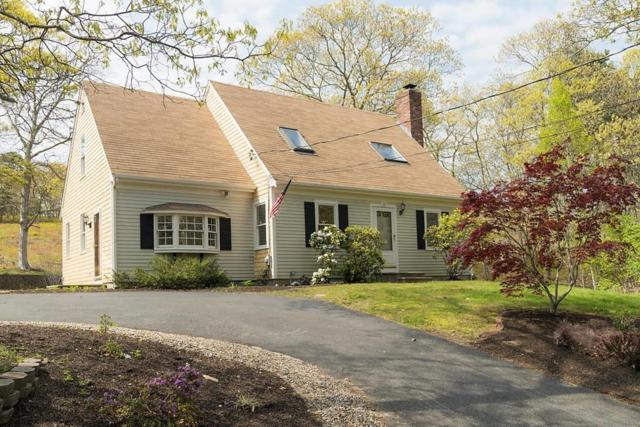 10 Marthas Way, Barnstable, MA 02632 (MLS #72506453) :: ERA Russell Realty Group