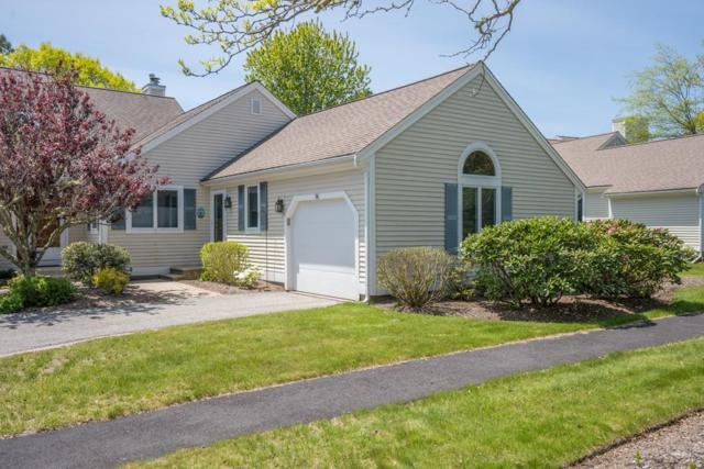 96 Pine Hill Blvd #96, Mashpee, MA 02649 (MLS #72506485) :: ERA Russell Realty Group