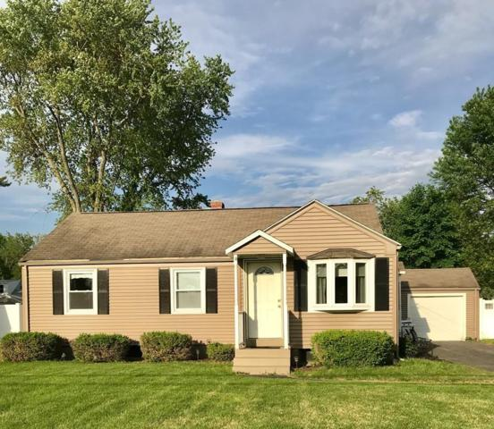 45 Catalpa Terrace, Springfield, MA 01119 (MLS #72506498) :: Primary National Residential Brokerage