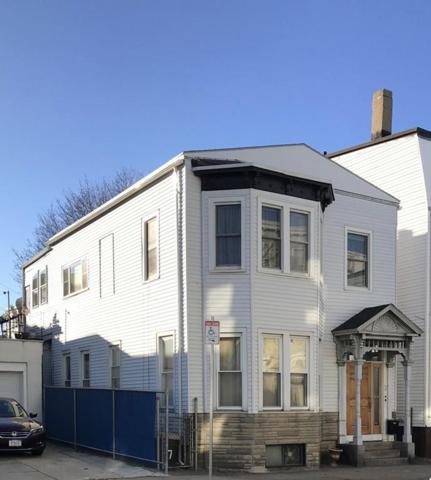 7 Prescott St, Boston, MA 02128 (MLS #72506523) :: Team Patti Brainard