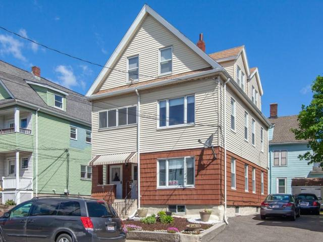 24 Linden Street, Everett, MA 02149 (MLS #72506532) :: Team Patti Brainard
