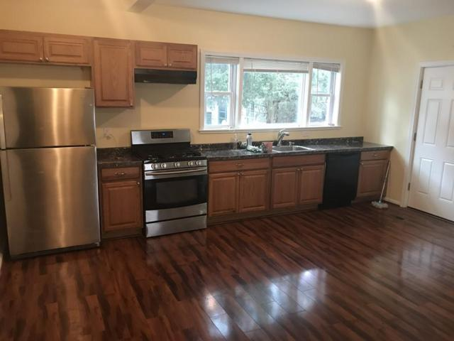 151 College Ave #1, Somerville, MA 02144 (MLS #72506544) :: Exit Realty