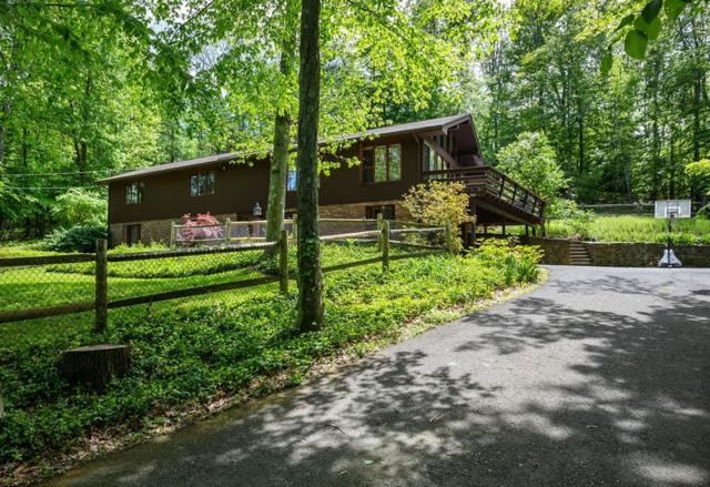 1141 Bay Rd, Amherst, MA 01002 (MLS #72506737) :: Kinlin Grover Real Estate
