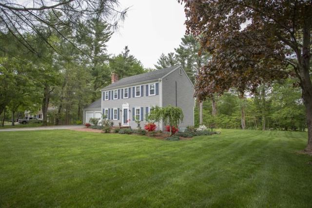 22 Heritage Hill Drive, Lakeville, MA 02347 (MLS #72506895) :: Kinlin Grover Real Estate
