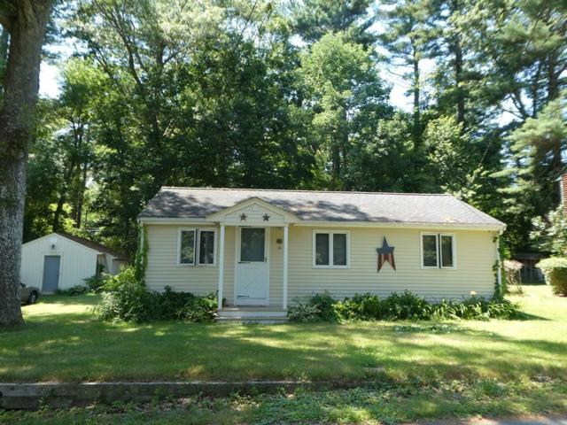 10 4Th Avenue, Lakeville, MA 02347 (MLS #72506943) :: The Russell Realty Group