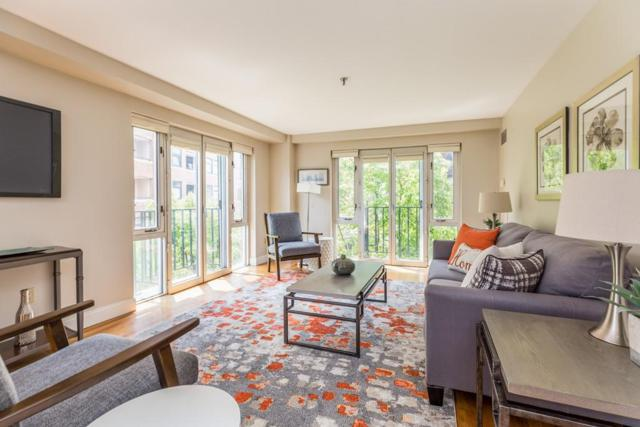 350 North St. #502, Boston, MA 02113 (MLS #72507125) :: The Russell Realty Group