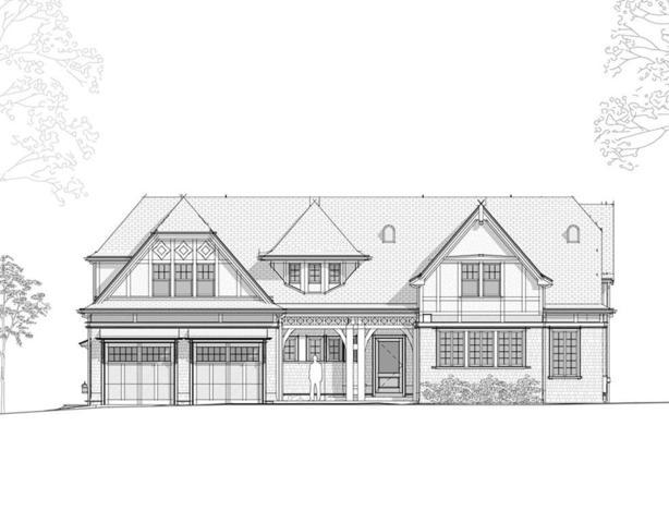 6 Adams Street, Lexington, MA 02420 (MLS #72507132) :: Kinlin Grover Real Estate